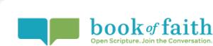 Book of Faith logo